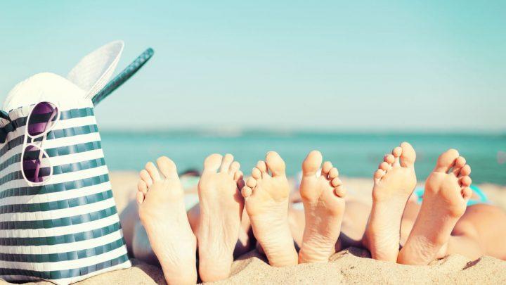 De juin à août, où passer vos vacances ?
