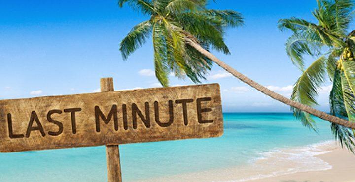 Pourquoi choisir un Voyage last minute ?