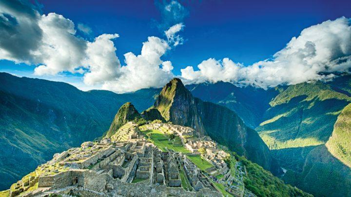 Appréciez le Pérou pour un séjour gourmand