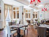 Les restaurants devenus 3 étoiles en 2019