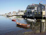Découvrir l'île de Nantucket aux USA