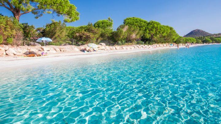 Les plus belles plages secrètes de l'Europe